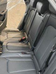 2019 Audi Q8 55 TFSI Tiptronic Quattro Black 8 Speed Sports Automatic Wagon.