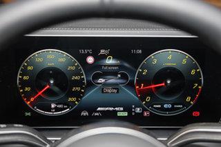 2021 Mercedes-Benz GLE-Class V167 801+051MY GLE63 AMG SPEEDSHIFT TCT 4MATIC+ S Obsidian Black