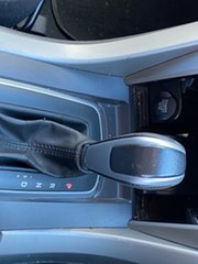 2011 Ford Territory SZ TS Seq Sport Shift Winter White 6 Speed Sports Automatic Wagon