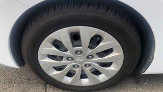 2015 Hyundai i30 GD3 Series II MY16 Active Ceramic White 6 Speed Sports Automatic Hatchback