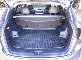 2014 Hyundai ix35 LM3 MY15 Highlander AWD Grey 6 Speed Sports Automatic Wagon