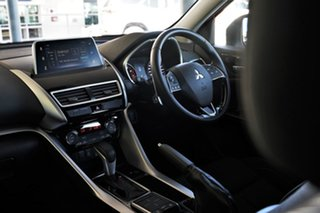 2019 Mitsubishi Eclipse Cross YA MY19 ES 2WD Starlight/fabr 8 Speed Constant Variable Wagon