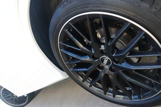 2021 Audi Q2 GA MY20BE 35 TFSI Design Edition 2 White 7 Speed Auto S-Tronic Wagon