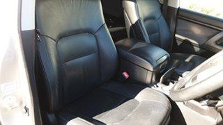 2014 Toyota Landcruiser VDJ200R Altitude (4x4) Silver 6 Speed Automatic Wagon