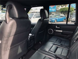 2007 Land Rover Discovery 3 Series 3 SE Grey 6 Speed Sports Automatic Wagon