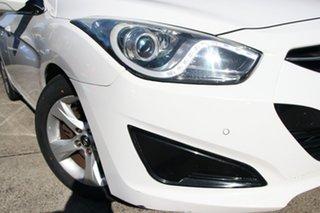2014 Hyundai i40 VF 2 Upgrade Active 6 Speed Automatic Wagon.