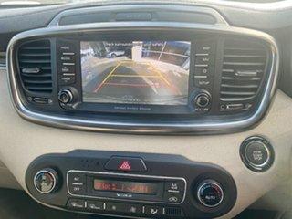 2018 Kia Sorento UM MY18 SLi AWD Blue 8 Speed Sports Automatic Wagon
