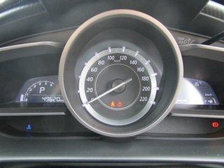 2016 Mazda 2 DJ2HAA Neo SKYACTIV-Drive Red 6 Speed Sports Automatic Hatchback