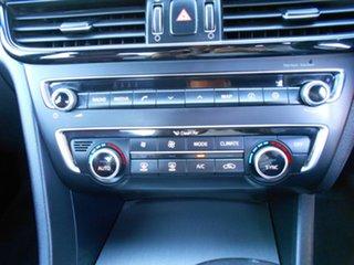 2016 Kia Optima JF MY16 GT Black 6 Speed Sports Automatic Sedan