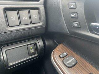 2013 Toyota Aurion GSV50R Presara Magnetic Bronze 6 Speed Automatic Sedan