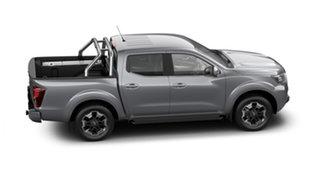 2021 Nissan Navara D23 Dual Cab ST-X Pick Up 4x4 Twilight Grey 7 Speed Automatic Utility