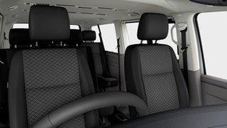 2021 Volkswagen Caravelle T6.1 TDI340 Trendline Indium Grey 7 Speed Semi Auto Mini Bus