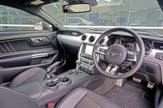 2017 Ford Mustang FM 2017MY Fastback SelectShift Grey 6 Speed Sports Automatic Fastback