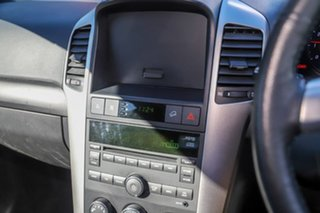 2010 Holden Captiva CG MY10 SX AWD White 5 Speed Sports Automatic Wagon