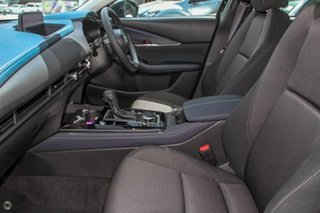 2021 Mazda CX-30 DM2W7A G20 SKYACTIV-Drive Evolve Black 6 Speed Sports Automatic Wagon