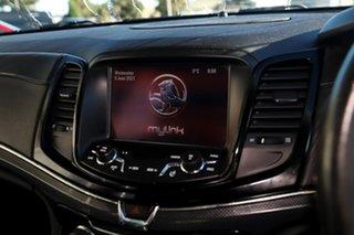 2013 Holden Commodore VF MY14 SV6 Sportwagon Blue 6 Speed Sports Automatic Wagon