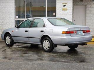 1997 Toyota Camry SXV10R CSi Silver 4 Speed Automatic Sedan