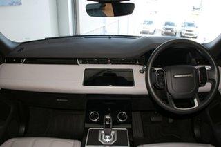 2019 Land Rover Range Rover Evoque L551 MY20 SE Carpathian Grey 9 Speed Sports Automatic Wagon