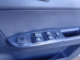 2010 Hyundai Getz TB MY09 S Green 5 Speed Manual Hatchback