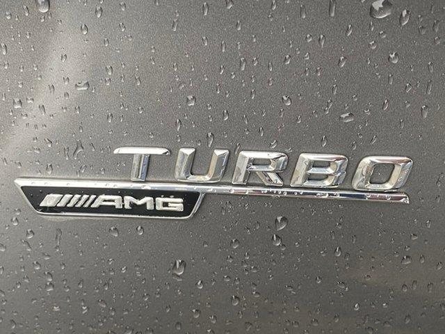 Used Mercedes-Benz A-Class W176 805+055MY A45 AMG SPEEDSHIFT DCT 4MATIC Essendon Fields, 2015 Mercedes-Benz A-Class W176 805+055MY A45 AMG SPEEDSHIFT DCT 4MATIC Grey 7 Speed