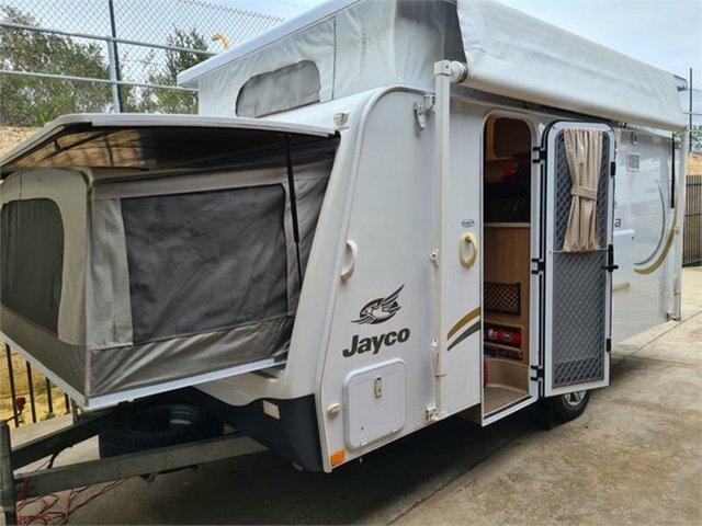 Used Jayco Expanda Bellevue, 2013 Jayco Expanda Caravan