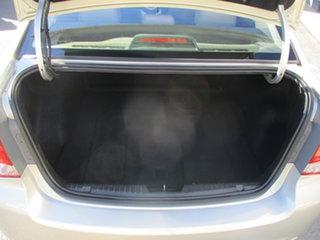 2011 Holden Cruze JH CD Syracuse 6 Speed Automatic Sedan