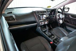 2016 Subaru Liberty B6 MY16 2.5i CVT AWD Premium Blue 6 Speed Constant Variable Sedan