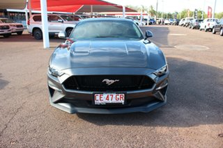 2018 Ford Mustang FN 2019MY GT Grey 10 Speed 10 SP AUTOMATIC Coupe.