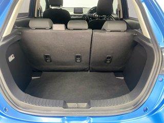 2017 Mazda 2 DJ2HAA Maxx SKYACTIV-Drive Blue 6 Speed Sports Automatic Hatchback