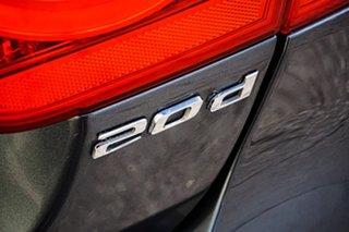 2016 Jaguar XE X760 MY16 Prestige Grey 8 Speed Sports Automatic Sedan