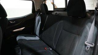 2016 Nissan Navara D23 ST Hornet Gold 7 Speed Sports Automatic Utility