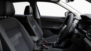 2021 Volkswagen T-Cross C1 85TSI CityLife (Black) Reef Blue Metallic 7 Speed Semi Auto SUV