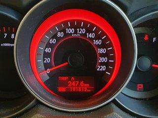 2010 Kia Cerato TD MY10 SLi Silver 4 Speed Sports Automatic Sedan