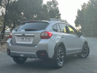 2014 Subaru XV G4X MY14 2.0i-L Lineartronic AWD Silver 6 Speed Constant Variable Wagon