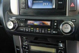2011 Toyota Landcruiser Prado KDJ150R GXL (4x4) 5 Speed Sequential Auto Wagon