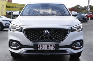 2020 MG HS SAS23 MY21 Essence DCT FWD Pearl White 7 Speed Sports Automatic Dual Clutch Wagon