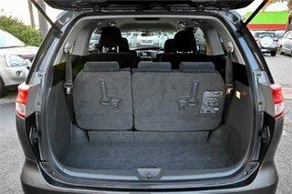 2010 Toyota Estima ACR50W Aeras Grey 4 Speed Automatic Van