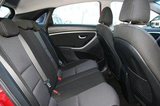 2016 Hyundai i30 GD4 Series II MY17 SR Red 6 Speed Sports Automatic Hatchback