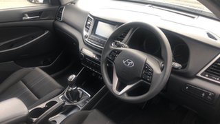 2015 Hyundai Tucson TLE Active 2WD Pepper Gray 6 Speed Manual Wagon