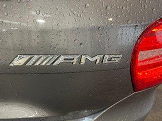 2015 Mercedes-Benz A-Class W176 805+055MY A45 AMG SPEEDSHIFT DCT 4MATIC Grey 7 Speed.
