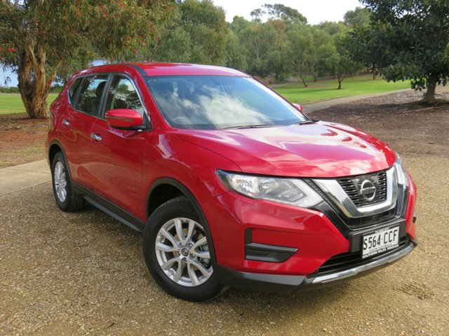 Used Nissan X-Trail T32 Series II ST X-tronic 2WD Morphett Vale, 2019 Nissan X-Trail T32 Series II ST X-tronic 2WD 40th Anniversary Quartz 7 Speed Constant Variable