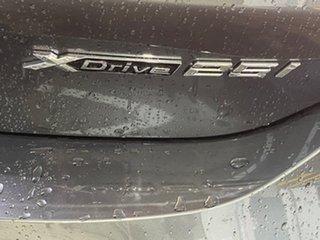 2020 BMW X1 F48 LCI xDrive25i Steptronic AWD Grey 8 Speed Sports Automatic Wagon.