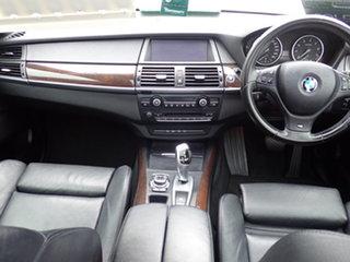 2011 BMW X5 E70 MY10 xDrive 50i Sport Antimonial Silver Metallic 8 Speed Automatic Sequential Wagon