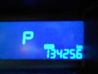 2013 Holden Barina TM MY14 CD Blue 6 Speed Automatic Hatchback