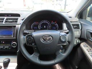 2012 Toyota Aurion GSV40R 09 UPGRA Touring SE Grey 6 Speed Auto Sequential Sedan