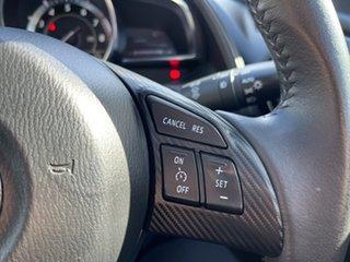 2016 Mazda CX-3 DK2W7A Akari SKYACTIV-Drive Red 6 Speed Sports Automatic Wagon