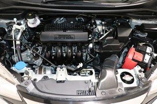 2016 Honda Jazz GK MY16 VTi Silver 5 Speed Manual Hatchback