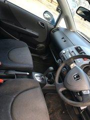 2004 Honda Jazz GD MY05 VTi-S 7 Speed Constant Variable Hatchback