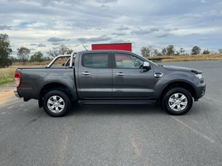 2018 Ford Ranger PX MkIII 2019.00MY XLT Magnetic 10 Speed Sports Automatic Utility