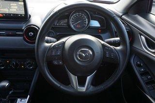 2015 Mazda CX-3 DK2W7A Maxx SKYACTIV-Drive 6 Speed Sports Automatic Wagon